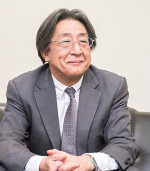代表取締役社長 小山 太郎